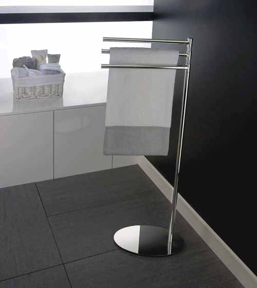 Bagno associati accessori da bagno 100 made in italy - Piantana da bagno ...