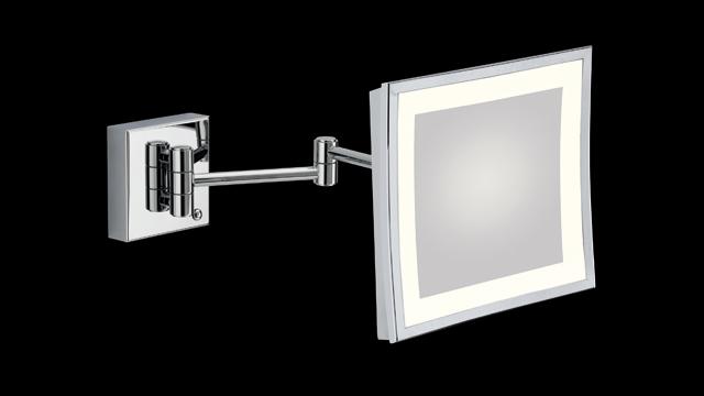 Bagno associati mirrors - Specchio ingranditore bagno ...